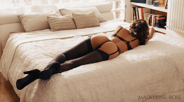 Where can I meet Midlands escort Madeleine-Rose
